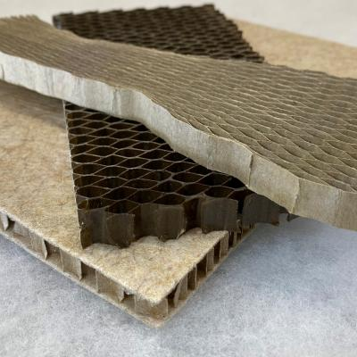 Honeycomb structure materials 1